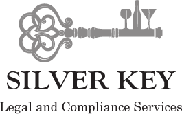 Silver Key Legal and compliance logo